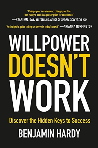 Amazon willpower doesnt work discover the hidden keys to willpower doesnt work discover the hidden keys to success by hardy fandeluxe Images