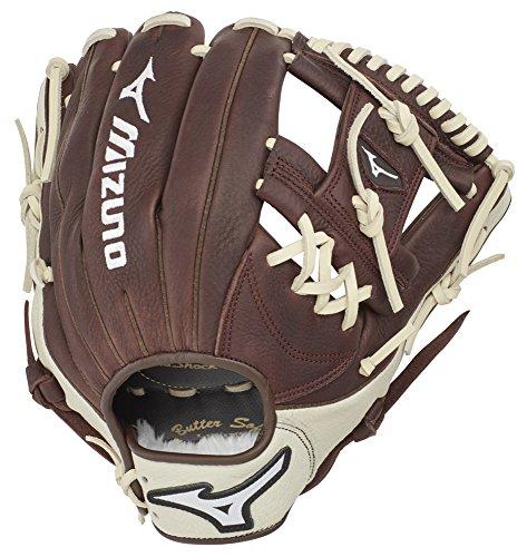 Mizuno GFN1150B3 Franchise Series Infield Baseball Gloves, 11.5