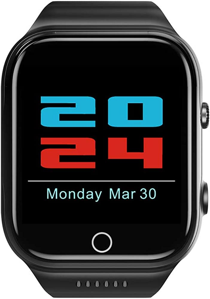 Milnnare Reloj Inteligente,8G Sport Fitness Camera GPS 3G ...