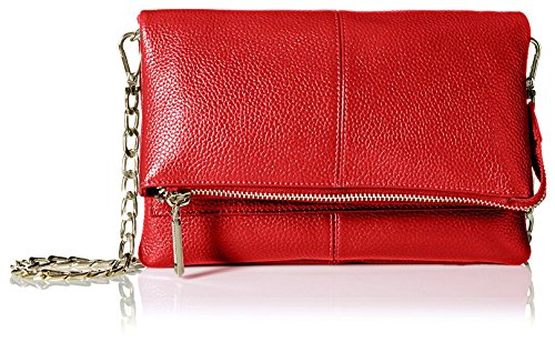 zenith-womens-small-flap-cross-body-with-chain-strap-red