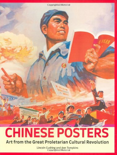 Chinese Posters: Art from the Great Proletarian Cultural Revolution ebook