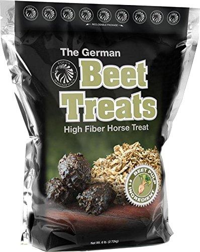 (Equus Magnificusinc 011-1003006 The German Beet Treat, 6 Lb)