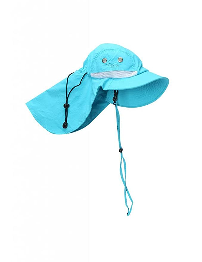 Tuga Adult UPF 50+ Pacifico Legionnaire Style Hat c7167173433e