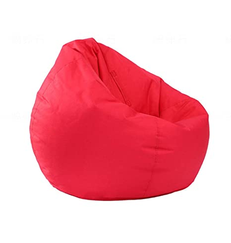 Surprising Irris Waterproof Bean Bag Chair Large Storage Bean Bag Oxford Chair Cover For Kids Teens And Adults Lounger Sack Material Cloth Machine Washable Camellatalisay Diy Chair Ideas Camellatalisaycom