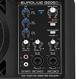 Behringer Eurolive B205D Ultra-Compact 150-Watt