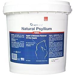 Psyllium Pellets (10 lbs)