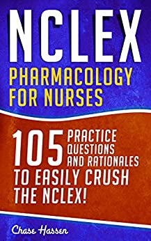 NCLEX Pharmacology Questions Rationales Practitioner ebook