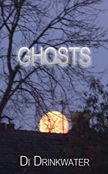 Ghosts (English Edition) de [Drinkwater, Di]
