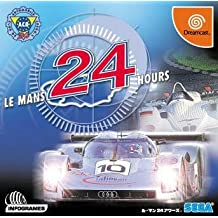 fan products of Le Mans 24 Hours [Japan Import]