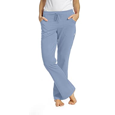 c3a46bb3c0ba1 Amazon.com: Marvella by White Cross Women's Drawstring Straight Leg Scrub  Pant: Clothing