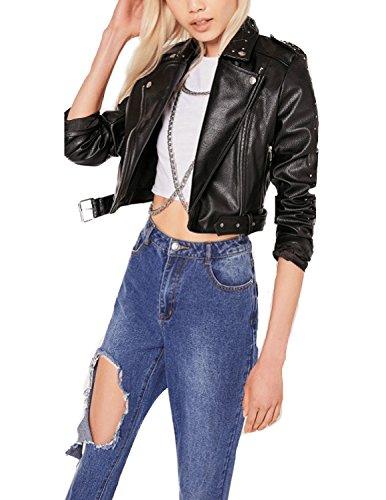 Leather Jacekt - 6
