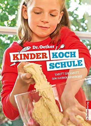 Kinderkochschule (Einzeltitel)