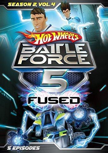 battle force 5 games online free