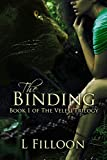 The Binding (The Velesi Trilogy Book 1)