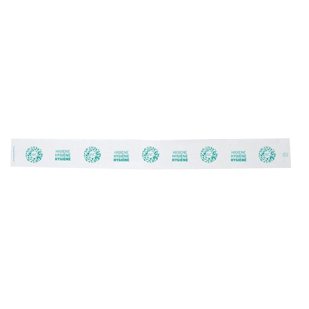 5 Paquetes de 100 unidades 60x60cm Gofrado Blanco 40 gramos Mantel Saten