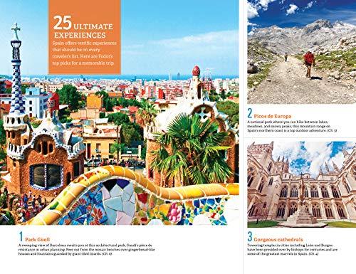 51VdYPtiT3L - Fodor's Essential Spain 2020 (Full-color Travel Guide)