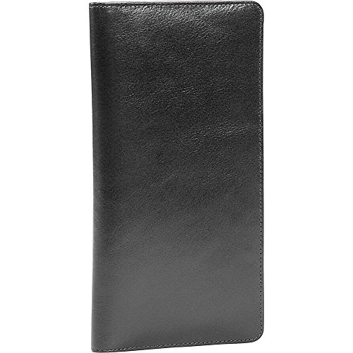 leatherbay-international-travel-leather-walletblackone-size