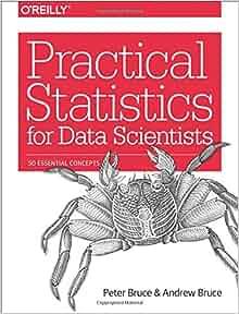 Practical Statistics Data Scientists Essential