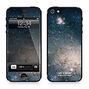 "GHK - Da Code ? Skin for iPhone 5/5S: ""Sky Map"" (Universe Series)"