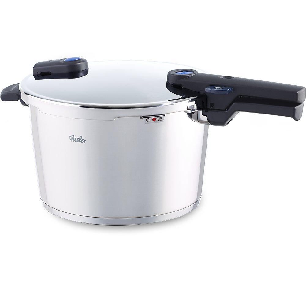 Fissler 60030003000 Pressure Cooker without Insert 3.5 L 22 cm 600-300-03-000/0