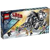 LEGO Movie Super Secret Police Dropship - 70815