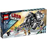 LEGO Movie 70815 Super Secret Police Dropship Building Set