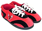 Comfy Feet Mens and Womens NBA All Around Slippers