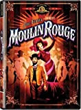 Moulin Rouge by MGM (Video & DVD)