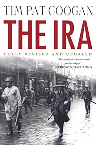 Amazon | The Ira | Tim Pat Coo...