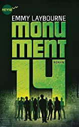 Monument 14 (1): Roman (German Edition)