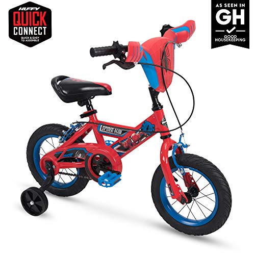 Huffy 12 inch Spider-Man
