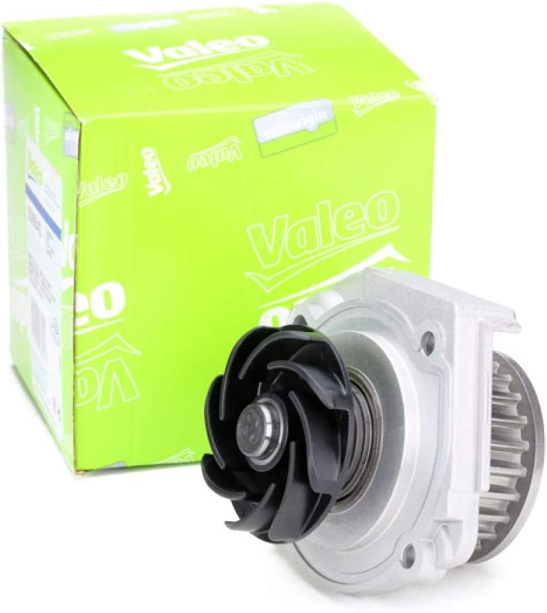 Valeo 506640 Wasserpumpe