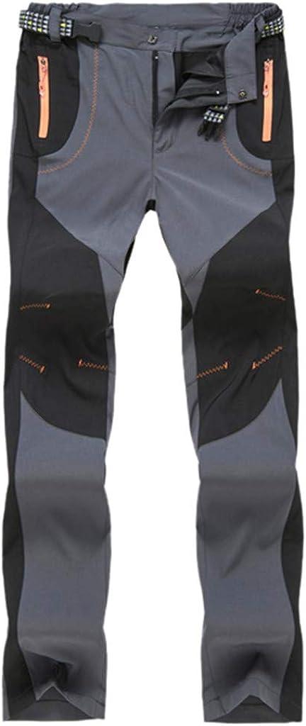 Pantalons /à S/éChage Rapide Pantalons De Sport pour Femmes Printemps Et Automne Outdoor Casual Sport R/éTro Respirant Durable Est Le Choix DAcheter Un Pantalon Sports De Plein Air