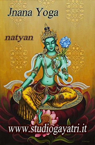 Amazon.com: Jnana Yoga: La Via Filosofica (Studio Gayatri ...