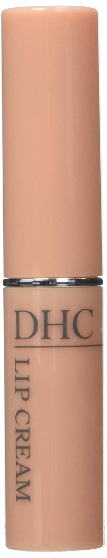 DHC(ディーエイチシー)薬用リップクリーム 756円