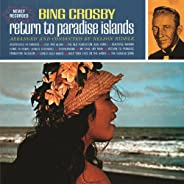 Return To Paradise Islands (Deluxe Edition)