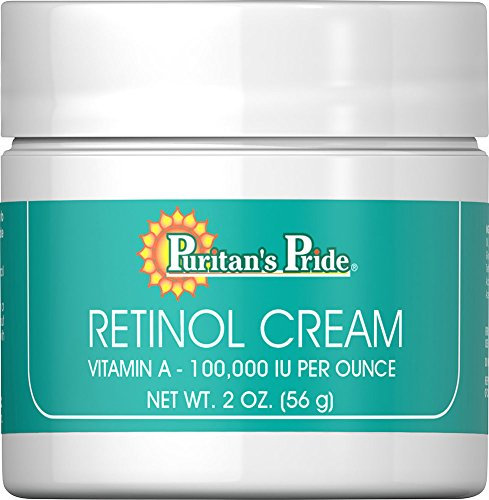 Vitamin A Cream For Face