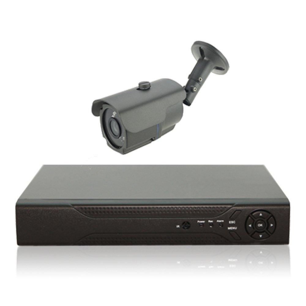 【売れ筋】 防犯カメラセット 屋外用 B06XFQMK1B 監視カメラ 500万画素 AHD 防水 SONY製CMOSイメージセンサー搭載 防犯カメラ+AHD録画対応 HDDレコーダー 500万画素 セット 屋外 防水 暗視 遠隔監視 HD ハイビジョン (カメラ1台+1TBレコーダーセット) カメラ1台+1TBレコーダーセット B06XFQMK1B, 健康fan:1a235ff2 --- construtoraalvorada.com.br