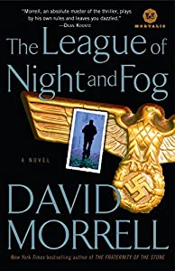 The League of Night and Fog: A Novel