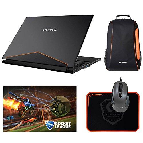 Gigabyte Aero 14Wv7-BK4 (i7-7700HQ, 16GB RAM, 512GB SATA SSD, NVIDIA GTX 1060 6GB, 14