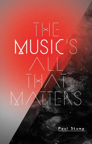 The Music's All That Matters
