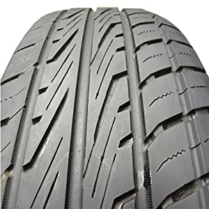 Nitto CROSSTEK CUV All-Season Radial Tire - 235/55-19 105V