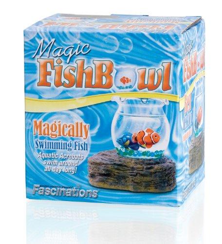 (Magic Fishbowl)