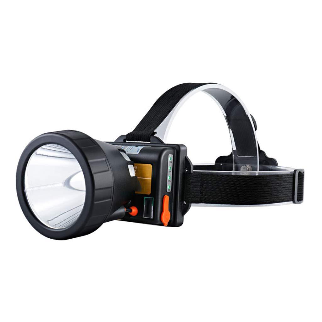Taschenlampe mit Blitzlicht Aufladbare Taschenlampe Wiederaufladbare Gute Wärmeableitung Weißes Licht 6500W Long Range 1200M 60 Stunden beleuchtet