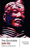 img - for The Quotable Sun Tzu book / textbook / text book