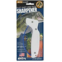 Accu Sharp 010 Filet Knife Sharpener