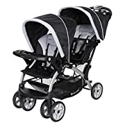 Baby Trend Sit N Stand Infant and Toddler Double Stroller