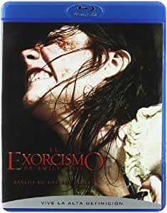 El exorcismo de Emily Rose [Blu-ray]