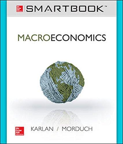 Download Online Access: SmartBook for Macroeconomics book