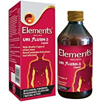elementS Uri Flush 3 Liquid, 200ml
